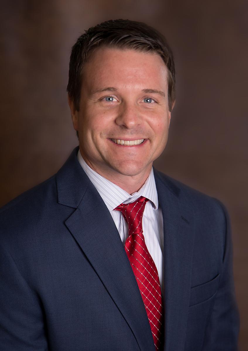 Lance McClamroch Lawyer